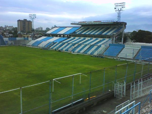 Estadio Monumental Presidente Jose Fierro image