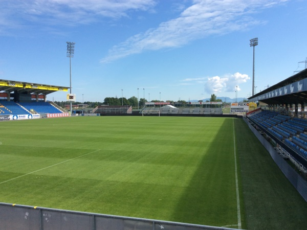 Stadion Schnabelholz image