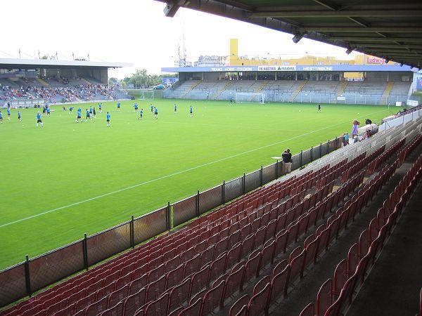 Franz Horr Stadium image