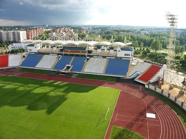 Vitebsky Central Sport Complex image