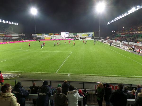 Regenboogstadion image