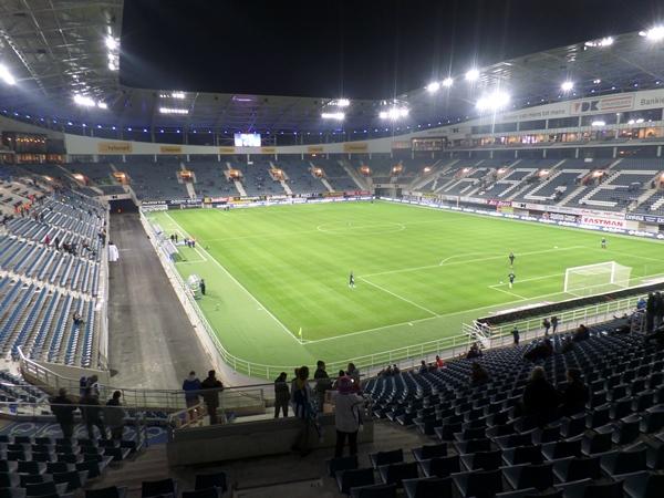 Ghelamco Arena image