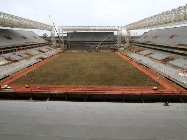 Arena Pantanal image