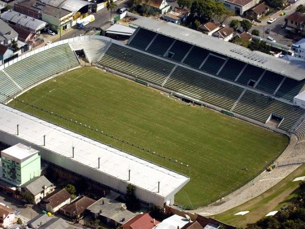 Estádio Alfredo Jaconi image
