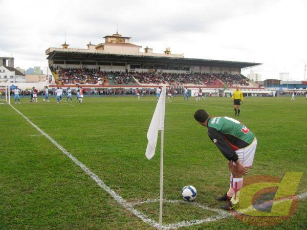 Estádio Augusto Bauer image