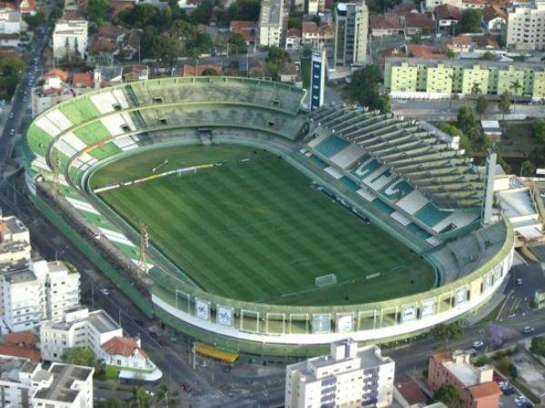 Estádio Couto Pereira image