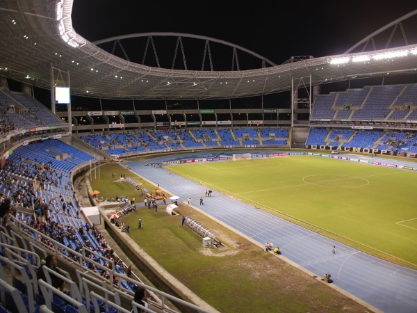 Estádio Nilton Santos image