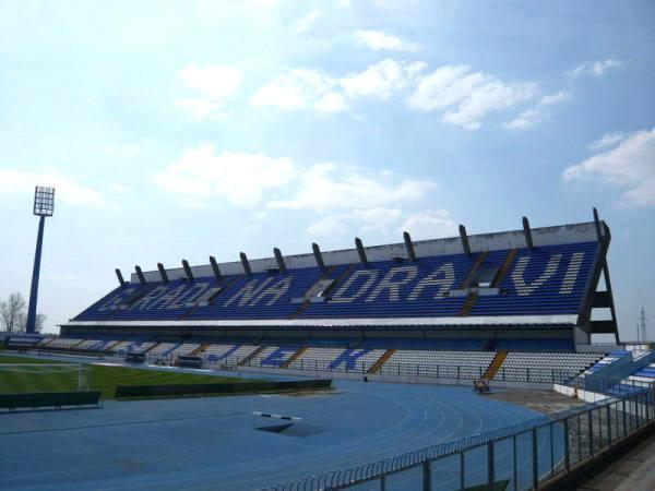 Stadion Gradski vrt image