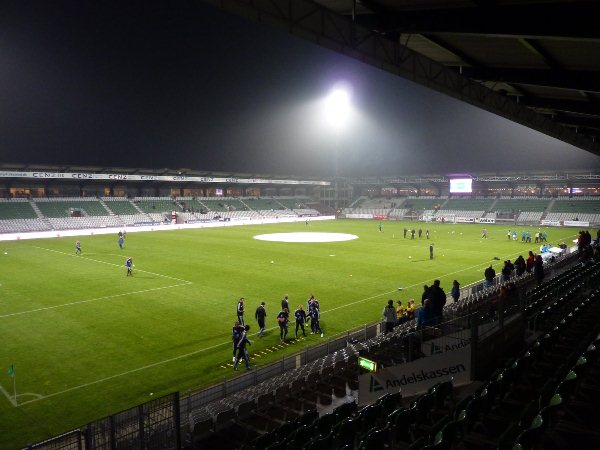 Energi Viborg Arena image