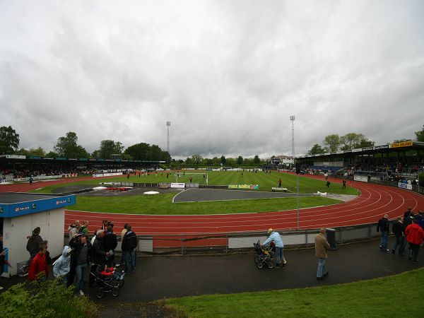 Lyngby Stadion image