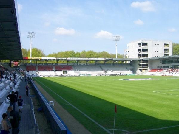 Vejle Stadium image