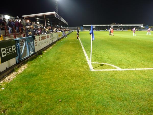 Bob Lucas Stadium image