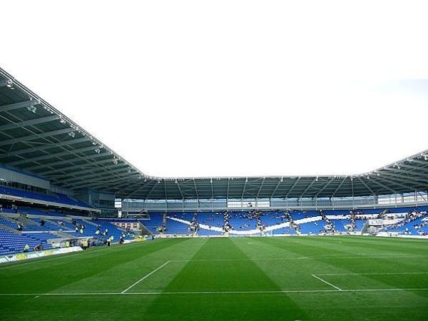 Cardiff City Stadium image