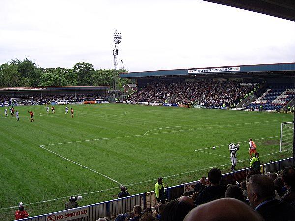 Spotland Stadium image