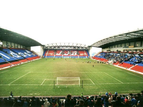 DW Stadium image