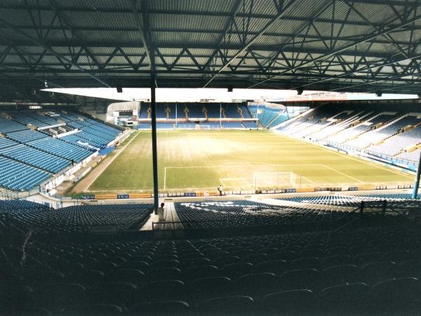 Hillsborough Stadium image