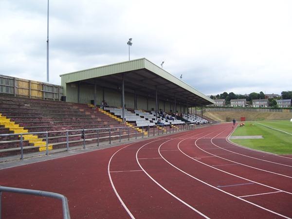 Horsfall Stadium image