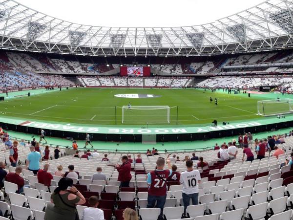 London Stadium image