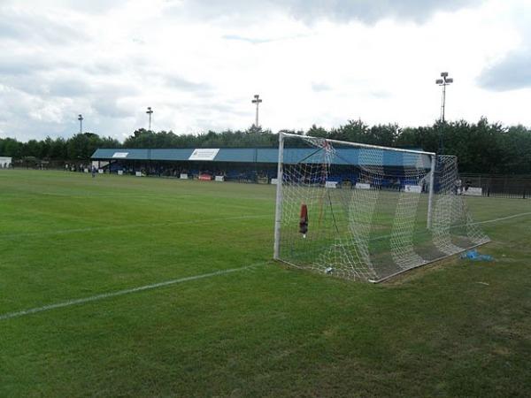 Longmead Stadium image