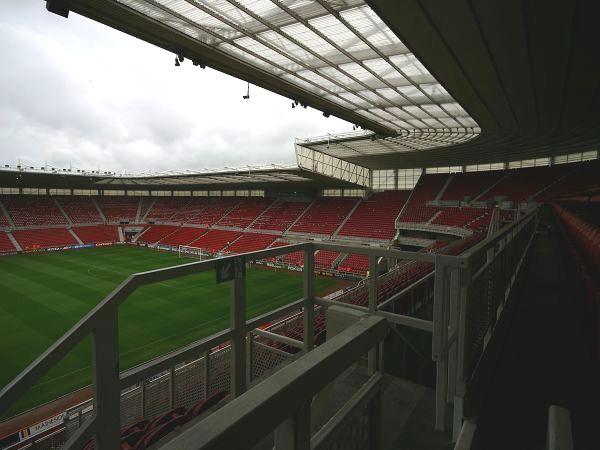 Riverside Stadium image