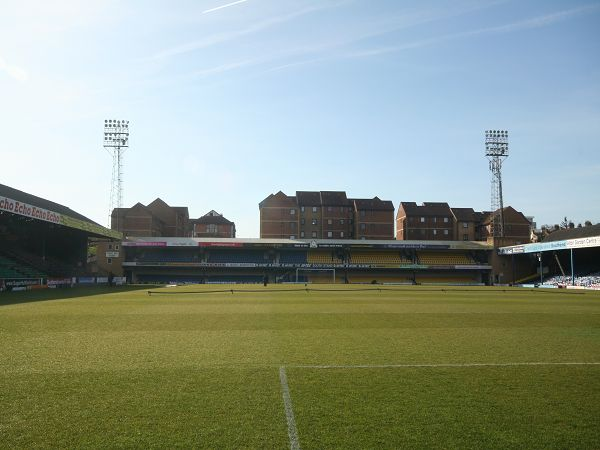 Roots Hall image