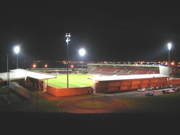 Sixfields Stadium image