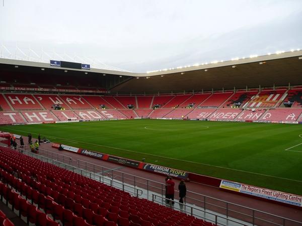 Stadium of Light image