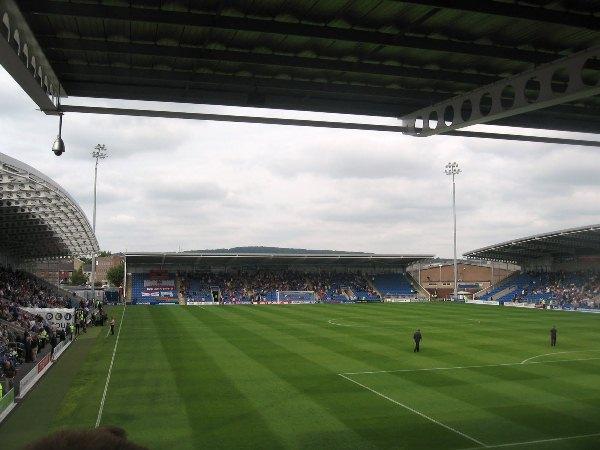 Technique Stadium image