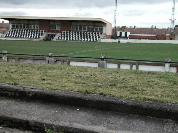 The Brewery Field<br />Spennymoor<br />County Durham image