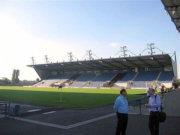 Kassam Stadium image