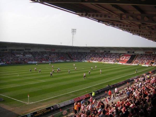 Keepmoat Stadium image
