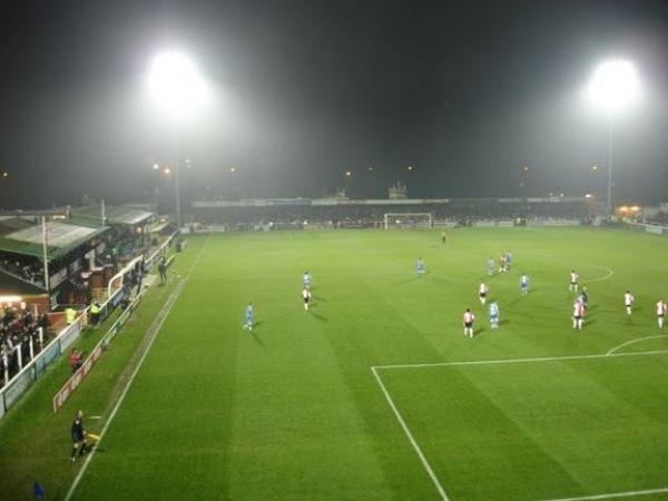 Kingfield Stadium image
