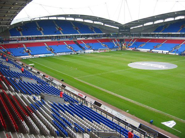 University of Bolton Stadium image