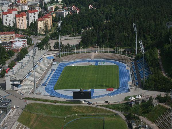Lahden Stadion image