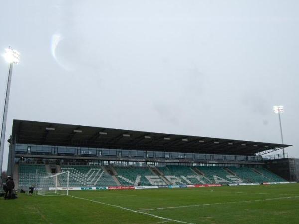 Veritas Stadion image