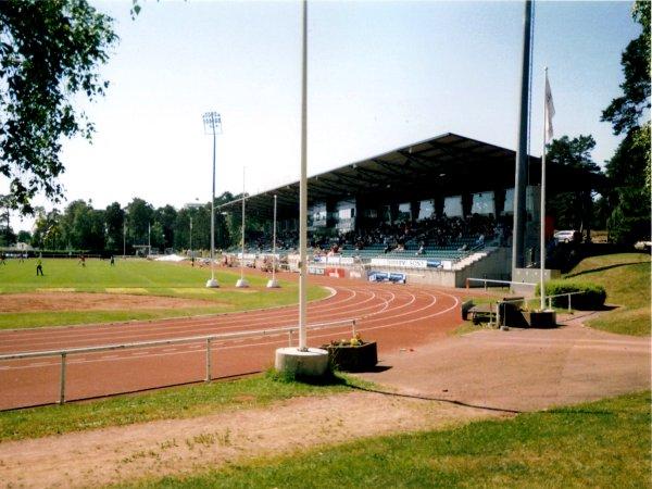 Wiklöf Holding Arena image