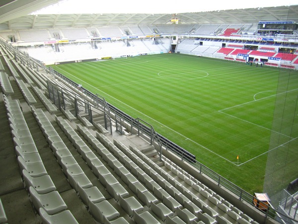 Stade Auguste-Delaune image