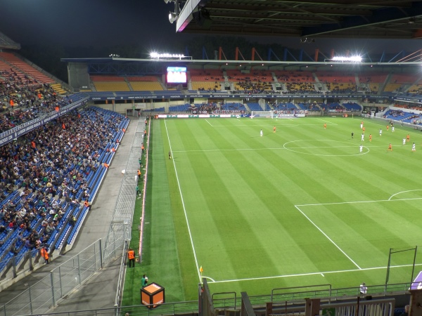 Stade de la Mosson image