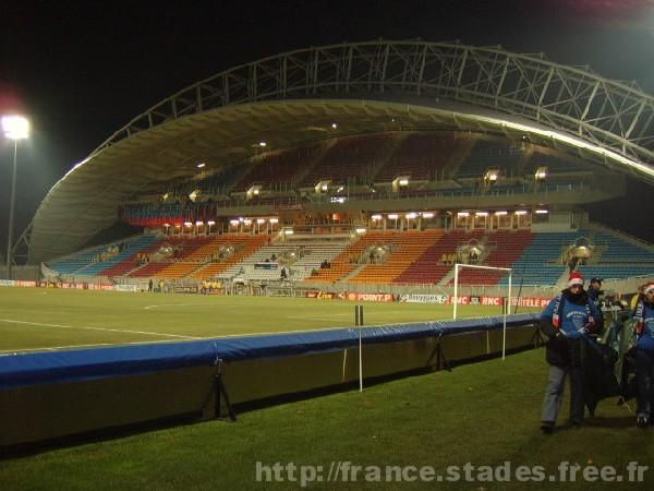 Stade Gabriel Montpied image