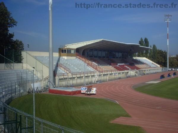 Stade Gaston Gérard image