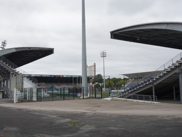 Stade Gaston Petit image