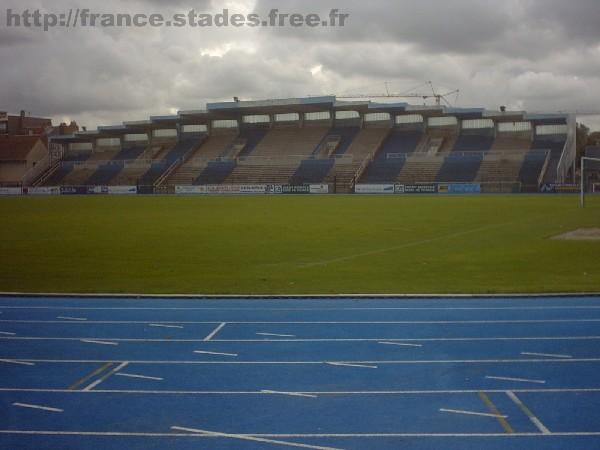 Stade Marcel-Tribut image