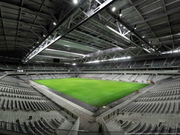 Stade Pierre-Mauroy image