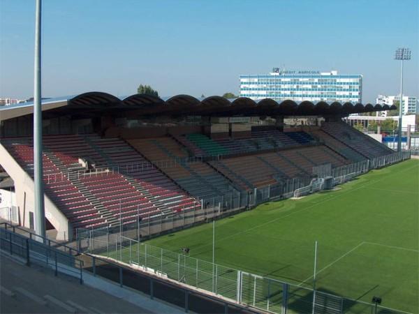 Stade Raymond Kopa image