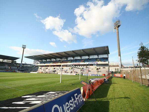 Stade du Moustoir image
