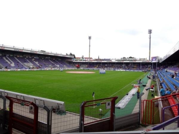 Stadion an der Bremer Brücke image