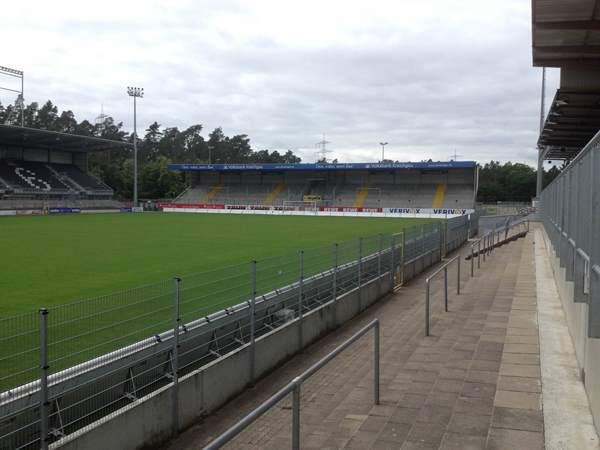 BWT-Stadion am Hardtwald image