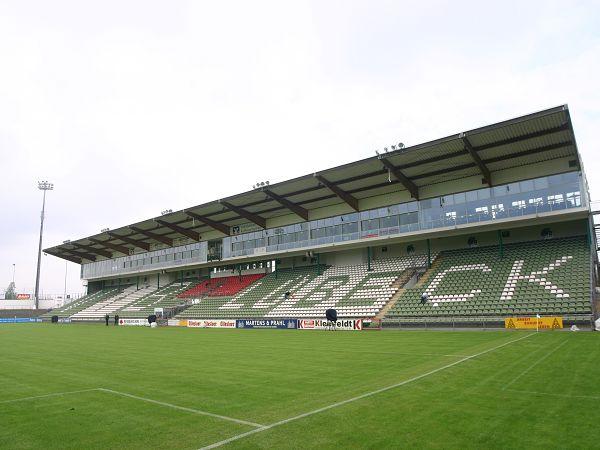 Stadion an der Lohmühle image