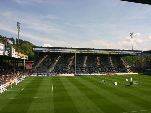 SC-Stadion image