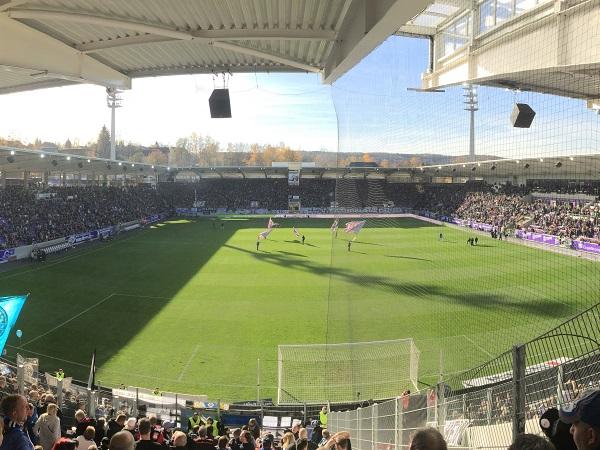 Erzgebirgsstadion image
